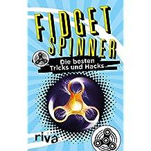 Fidget Spinner: Die besten Tricks und Hacks