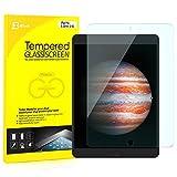 iPad Pro Schutzfolie, JETech Apple iPad Pro 12.9 Gehärtetem Glas Panzersglas Premium Folien Schutzfolie Displayschutz Screen Protector - 0902
