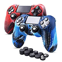 6amLifestyle Skin Controller PS4