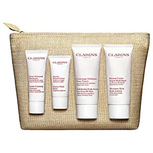 Clarins perfume gift sets amazon