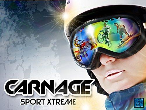 Carnage: Sport Xtreme