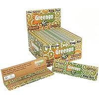 Papel fumar greengo king size