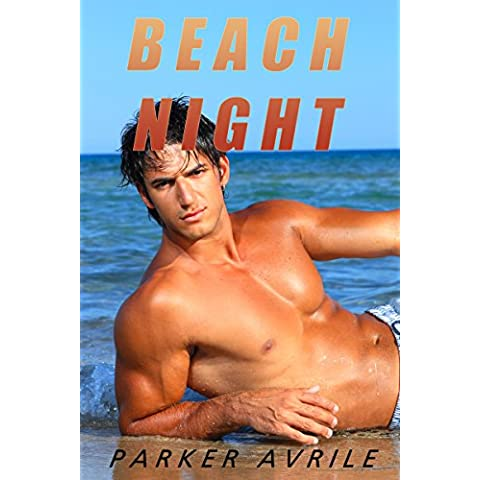 Beach Night (English Edition)
