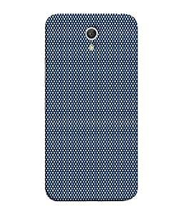 Fuson Designer Back Case Cover for Lenovo ZUK Z1 (god face godess rangoli artwork)