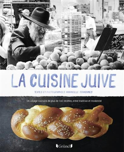 la-cuisine-juive