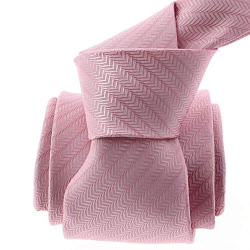 Clj Charles Le Jeune - Cravate Clj, Rose Toulouse