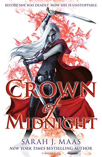 Image result for crown of midnight uk