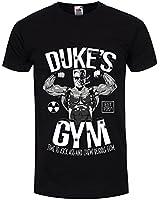 Duke's Gym Mens T-shirt