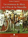 Biblioteca Teide 018 - Las aventuras de Alícia en el país de las maravillas -Lewis Carroll- - 9788430760466