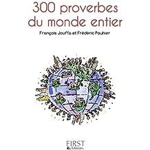 Petit livre de - 300 proverbes du monde entier