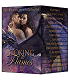 Stoking the Flames II: Tales of Legend, Lore and Everlasting Love (English Edition)