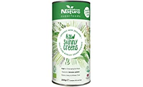 Creative Nature Barley Grass 200 g