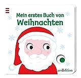 Mein erstes Buch von Weihnachten -