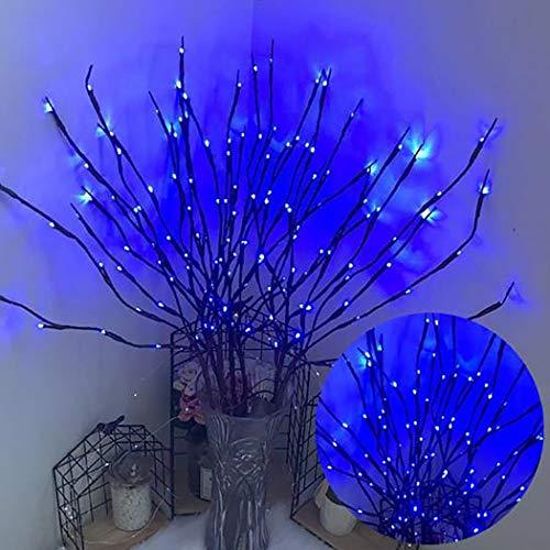 Luces LED decorativas Eroihe (2 colores) por sólo 3,59€ con el #código: 957QUN38