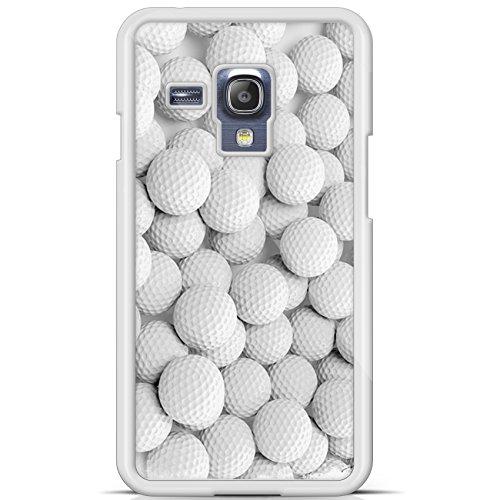 Twisted Envy partite palline da golf Samsung S4Mini Phone custodia