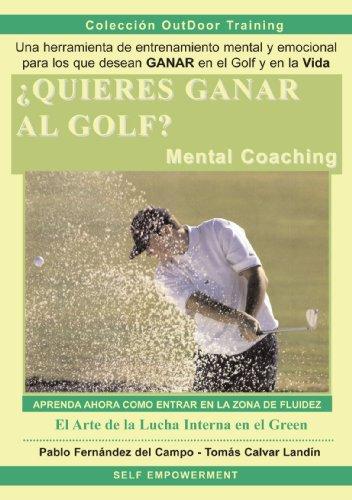 ?Quieres Ganar al Golf?