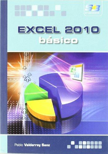 Excel 2010. Básico