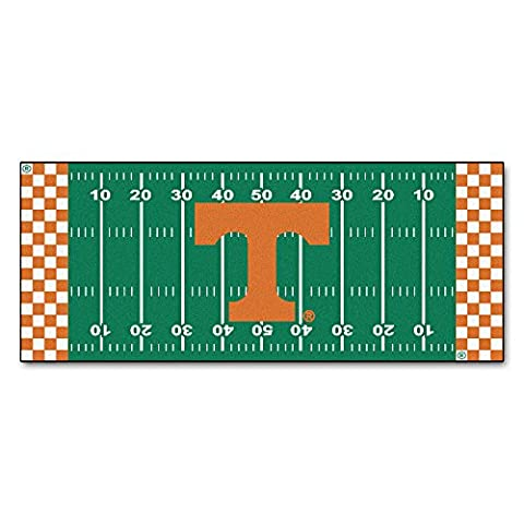 FANMATS 7561 Tennessee Runner 30 po x 72