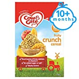 Cow And Gate Fruity Crunch Cereal 250G 10 Mth+