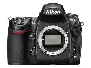 Nikon D700 - Cámara Réflex Digital 12.1 MP (Cuerpo) (B001BYMC5K) | Amazon price tracker / tracking, Amazon price history charts, Amazon price watches, Amazon price drop alerts