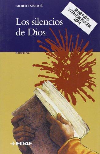 Los silencios de Dios (Clio. Narrativa)