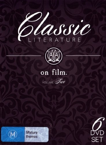 Classic Literature on Film - 6-DVD Box Set ( Anna Karenina /...