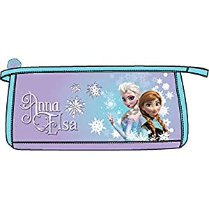 Portatodo neceser Frozen Disney Snow
