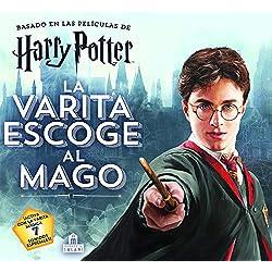 Harry Potter. La varita escoge al mago