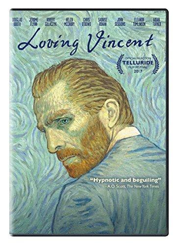 Loving Vincent [USA] [DVD]