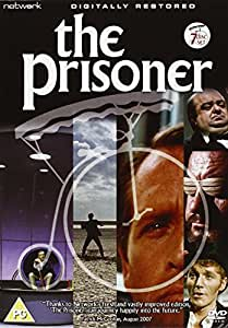 The Prisoner [DVD] [UK Import]