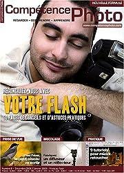 Compétence Photo n°8 - La photo au flash