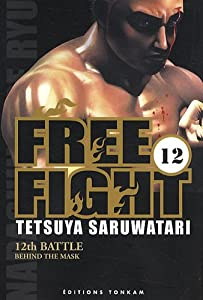 Free Fight Edition simple Tome 12