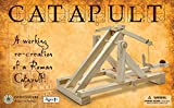 Best Catapults - Model wooden construction craft kit of a Roman Review