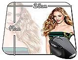 Amanda Seyfried B Tapis De Souris Mousepad PC