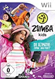 Zumba Kids - The Ultimative Zumba Dance Party