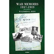 War Memoirs 1917-1919: Second Edition