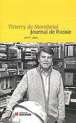 Journal de Russie : 1977-2011