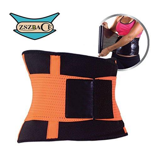 ZSZBACE Back Brace- per la prevenzione del Dolore e della lesione   Doppia Regolazione per Una vestibilità Perfetta(XXL)