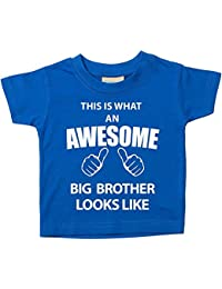 Big brother t shirts for toddlers clothing for Big brother shirts for toddlers carters