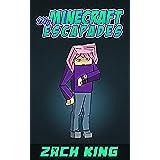 KIDS BOOKS: My Minecraft Escapades (Books For Kids 4-8, Books For Boys 6-8, Girl Books For 9-12) (English Edition)