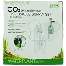 Kit Completo CO2 16 Gramos