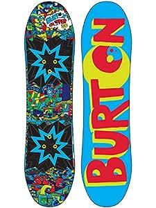 Burton Jungen Snowboard Chopper, 80, 10735100000