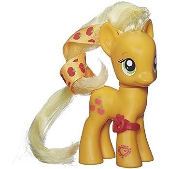 My Little Pony – Cutie Mark Magic – Paillettes Magiques – Applejack