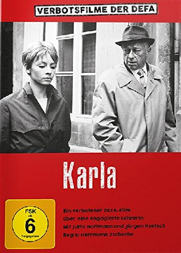 Karla - DEFA