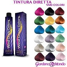 Tinta capelli for Tinta per capelli sanotint