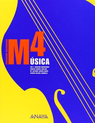 Música 4