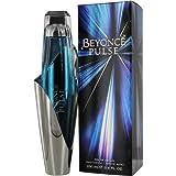 Beyonce Pulse Eau de Parfum Spray For Women, 3.4Ounce by Beyonce [Beauty] (English Manual)