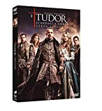 I Tudor Stg.3 (Box 3 Dvd)