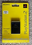 Official Sony PlayStation 2 Memory Card (PS2)