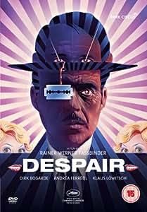Despair [DVD] [1978]